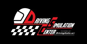 Drivingitalia Driving Simulator Center LOGO 3 righe v2